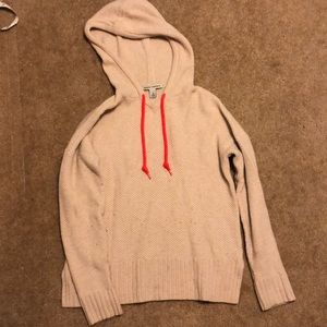 TWO FOR $4!!! Autumn Cashmere Hoodie/Sweater